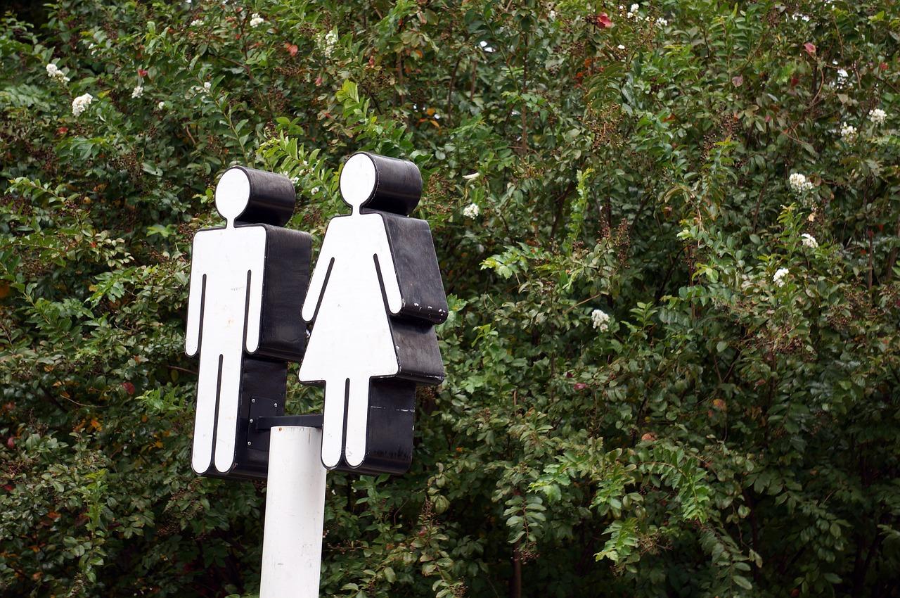 Kwestia płci w negocjacjach