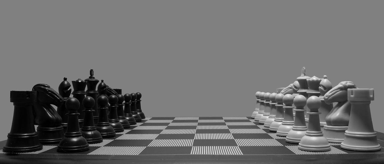 Teoria gier w negocjacjach