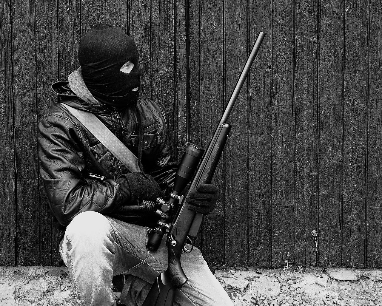 Negocjowanie z terrorystami