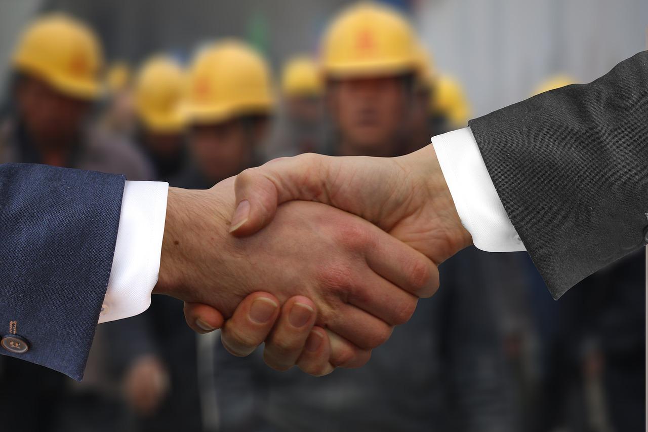 Co czyni cię dobrym negocjatorem?
