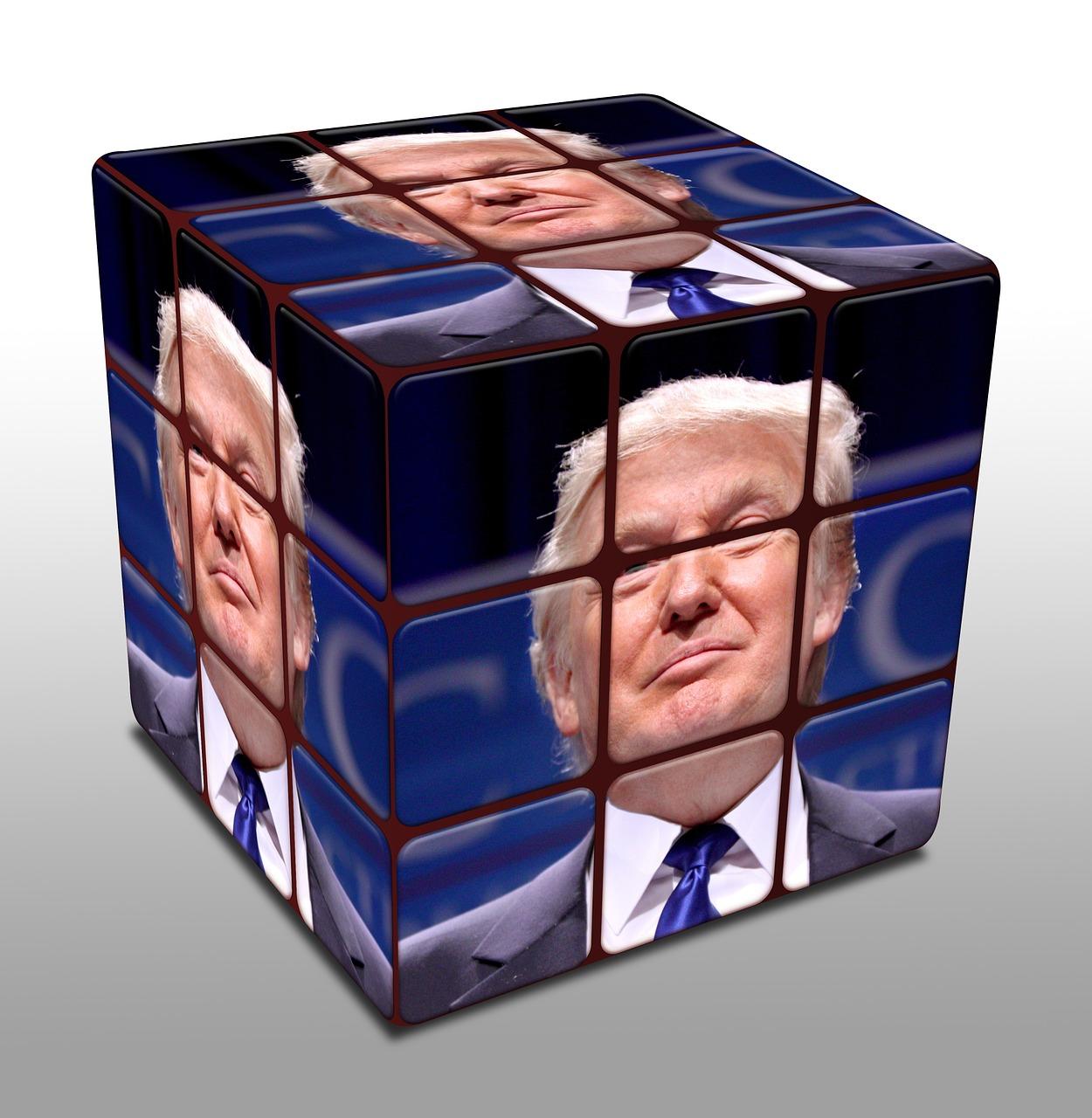 Zasady negocjowania wg Donalda Trumpa