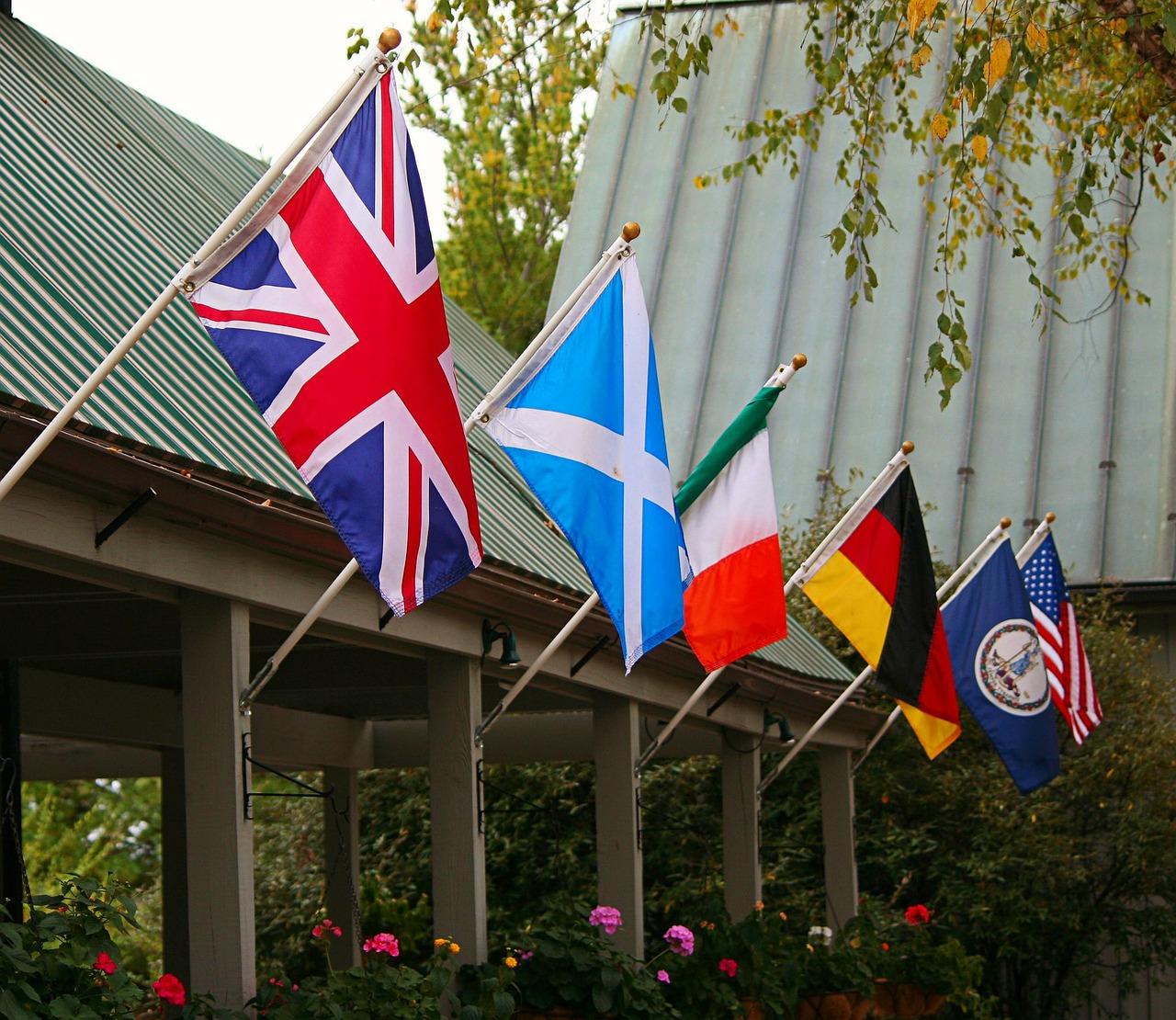 Bariery w negocjacjach międzynarodowych