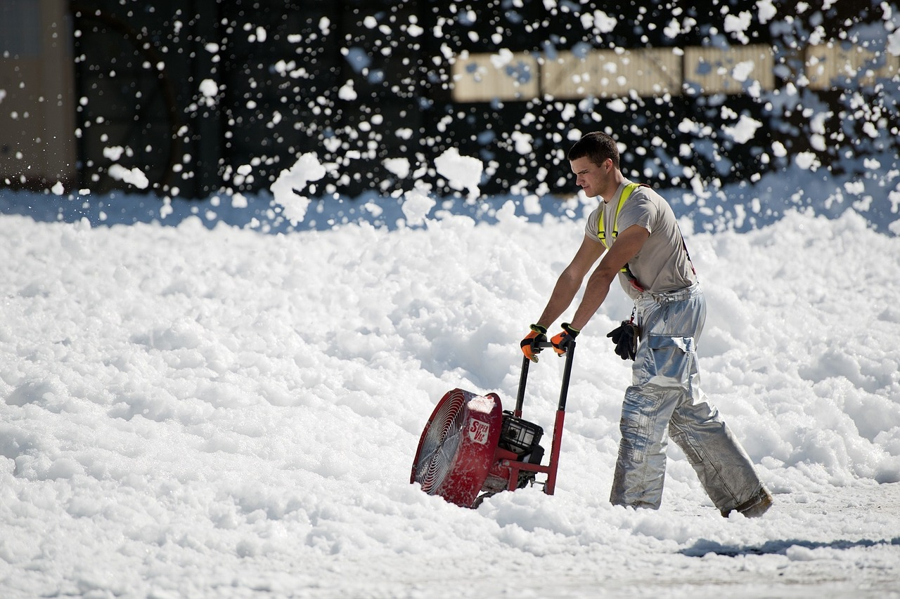 Snow job w negocjacjach
