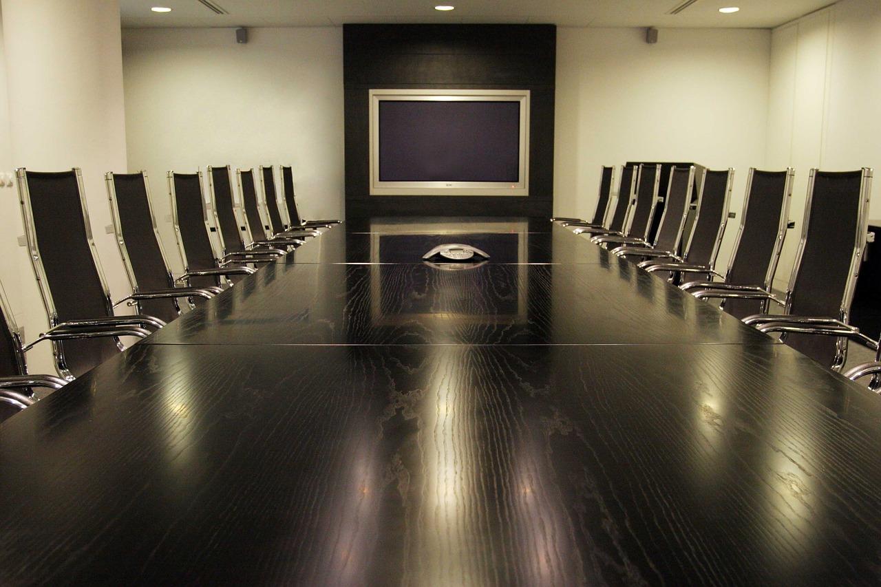 Negocjacje dla zaawansowanych: negocjowanie z gigantami - szkolenie
