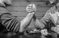 Czego unikać podczas negocjowania?