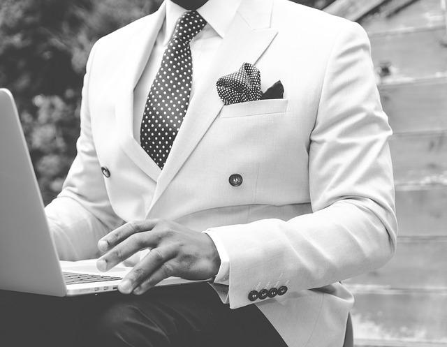 Znaczenie ubioru w negocjacjach