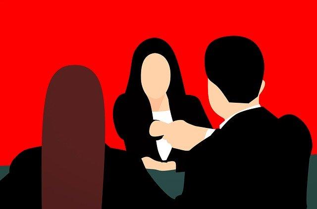 Mediacje vs postępowanie sądowe